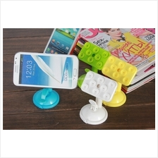 Multifunction Mobile Phone Tablet PC Placing Plate 360 Degree Rotation