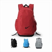 Nike Backpack Laptop Bag School Bag Travel Bag-READY STOCK