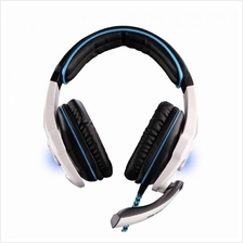 Sades SA 903 Gaming Headset  for GAMING PC LAPTOP MUSIC