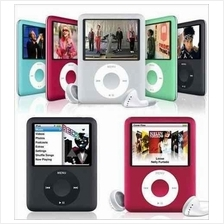 MP3 MP4 Music Video Player 1.8 Inch LCD with FM Radio E-Book Wide