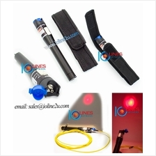 OFW BML-205-20 Fiber Optic Cable Visual Fault Locator Laser 20mW 20KM Red Ligh