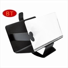 Foldable  Zoom Magnifying Glass HD 3D Enlarged Screen