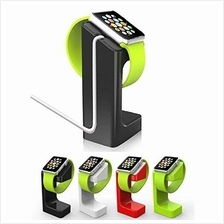 Apple i Watch Stand Charging Station Holder iWatch Rechargeable Stand