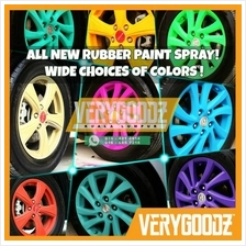 Premium Quality Plasti Dip Rubber Car Paint PlastiDip Silicon Spray