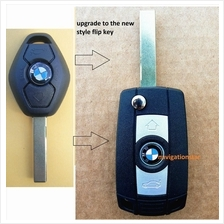 BMW 3 5 7 Serie X3 X5 E46 E38 E39 E60 E61 E53 E83 FLIP KEY CONVERSION