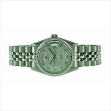 ORIENT Men Automatic Rolex-style Watch CEV0J003W
