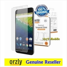 [Ori] Orzly Tempered Glass Huawei Nexus 6P import from UK