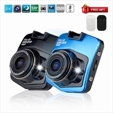 [FREE GIFT] NOVATEK Car DVR Camera GT300 Full HD Recorder Sensor Night