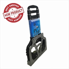 H/D Foldable Hand Trolley 105 capacity 80kg