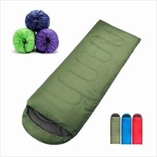 Mihawk Sleeping Bag Portable & Water Resist Camping Hiking [FREE Bag]