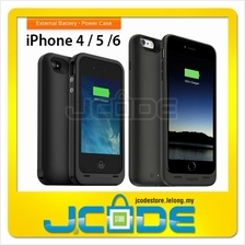 Power Case External Backup Battery for iPhone 4 5 5S 6 6S SE