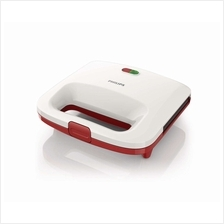 Philips Sandwich Maker HD-2393/41