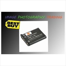 DSTE LI-40B/42B Replacement Battery for Nikon/Olympus /Pentax/Fujifilm