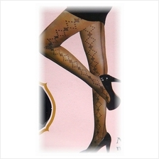 Fashion Pantyhose Stylish Girl Charm 20D