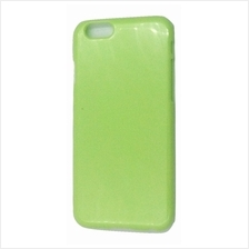 Fashion Colorful Phone Case for Apple iPhone 6 Plus 5.5 inches (Green)