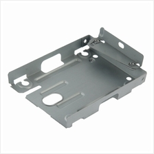 Super Slim Hard Disk Drive Tray Mounting Bracket for PS3 Console Syste