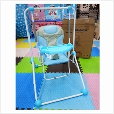 Mamakids 2 in 1 Baby Safe Multifunction Swing and Chair