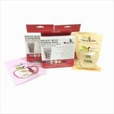 AppleTree Milk Storage Bag 3 Boxes (75pcs) + 1 Ice Pack