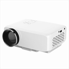 Vivibright GP9S Full HD 1080P 800LM Home Theater Projector with Remote