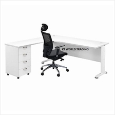Office Furniture | Office Table | Writing Table Model : KTT-LW1515(L)
