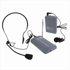 Wireless Microphone / Clip-On Microphone  / Headset Microphone (SH-600..