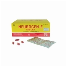 Neurogen-E Tablet (100's) (B-complex)