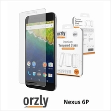 [Ori] Orzly Premium Tempered Glass 0.24mm - Huawei Nexus 6P / Nexus 6p