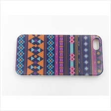 iphone 5 5S rubber himalaya Case Cover Casing