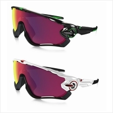 Professional jawbreaker polarized bike cycling bicycle sunglasses