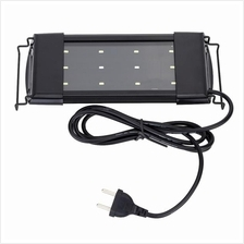 Aquarium Fish Tank SMD LED Lamp with Adjustable Bright White Light