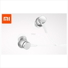 Original XIAOMI Mi In-ear Headphone Handsfree Earphone 100% Genuine