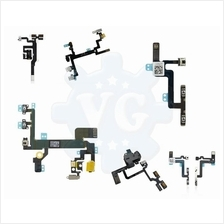 iPhone 4 4S 5 5S 6 6S Plus Volume Control Ribbon Flex Cable