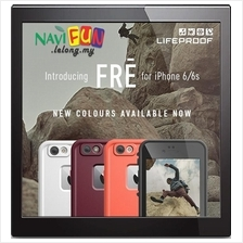 ★ Lifeproof FRĒ FOR iPHONE 6/6s CASE