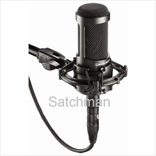 AUDIO TECHNICA AT2035 Cardioid Condenser Microphone (NEW) - FREE SHIP
