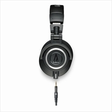 AUDIO TECHNICA ATH-M50X - Headphones (NEW) - FREE SHIPPING