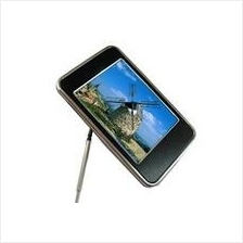 2.8 inch Touch screen MP4 Player(Black)
