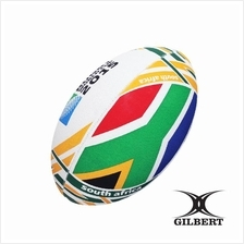 Gilbert RWC 2015 Flag - South Africa Rugby Ball (RUB 032)