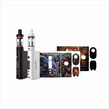 Subox Mini Decal Sticker (Free Shipping) Free Vape Ring