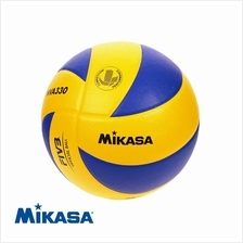 Mikasa MVA330 Exclusive Composite Cover Volleyball (VOB 002)