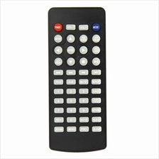Universal Remote Controller for Portable DVD Player (Using in S-PD-102