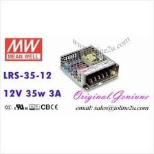 Meanwell Mean well LRS-35-12 AC to DC 12v 3a 35w switching-power supply unit L
