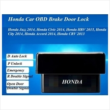Honda Car OBD Break Door Lock