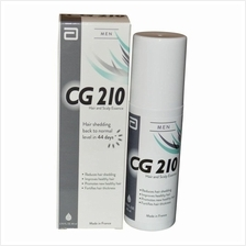 Abbott CG210 Spray (80ml) (Men) (Hair Growth)