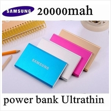 Samsung Power Bank Ultra Slim 20000mAh Slim Power Bank 150g
