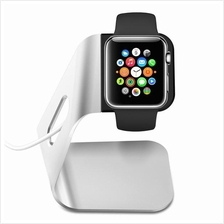 Aluminium Apple i Watch Stand Holder Charge Charging Station iWatch