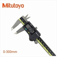 12inch 0-300mm/0.01mm Digital Caliper Stainless Steel with  LCD