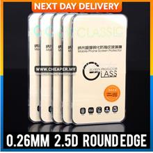 Samsung Note 3 4 5 S4 S5 S6 S7 Edge A3 A5 A7 A8 E5 E7 Tempered Glass