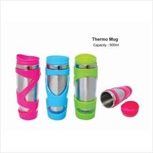Double Wall New Design Thermo Mug/ Cup