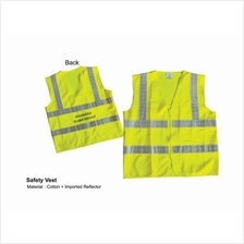 Top Quality Safety Vest with Import Reflector