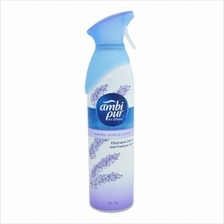 Ambi Pur Air Effects Spray - Lavender Vanilla  & Comfort (Item No: F01-13 LV)